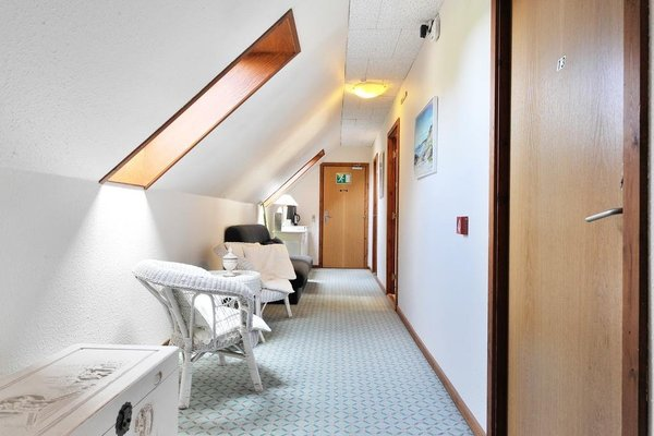 Hotel Kirkedal - фото 15