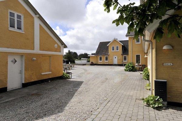 Hotel Kirkedal - фото 18