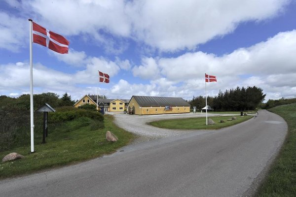 Hotel Kirkedal - фото 21