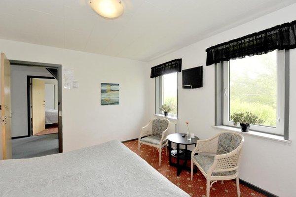 Hotel Kirkedal - фото 3