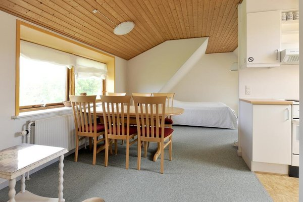 Hotel Kirkedal - фото 4