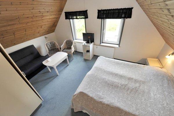 Hotel Kirkedal - фото 5