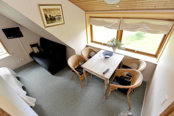 Hotel Kirkedal - фото 6