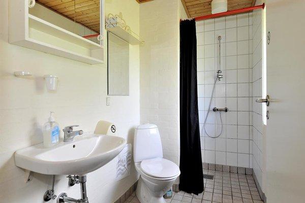 Hotel Kirkedal - фото 9
