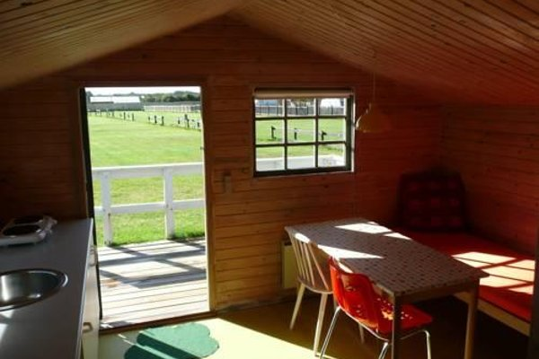 Lonstrup Camping Cottages & Rooms - фото 11