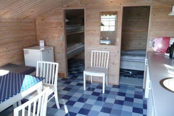 Lonstrup Camping Cottages & Rooms - фото 4