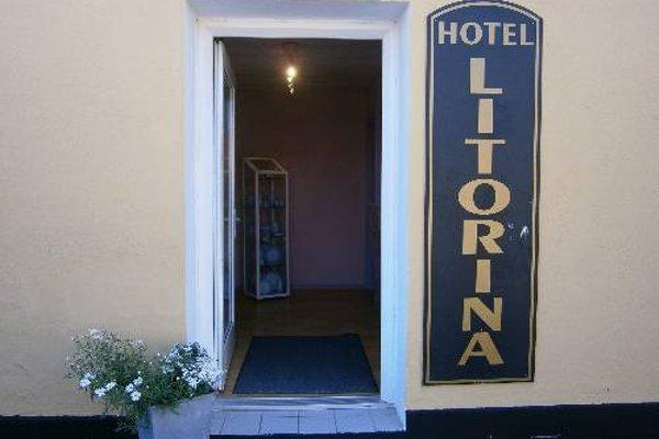 Hotel Litorina - фото 16