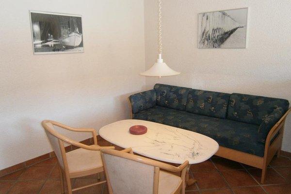 Hotel Litorina - фото 8