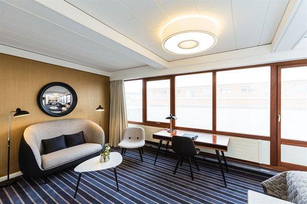 Imperial Hotel - фото 15