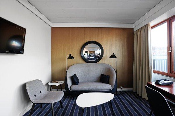 Imperial Hotel - фото 14