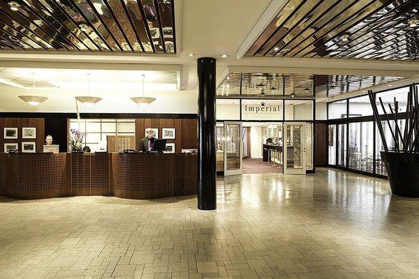 Imperial Hotel - фото 16