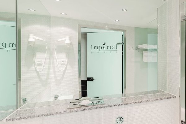 Imperial Hotel - фото 7