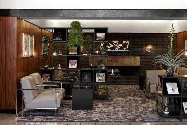Imperial Hotel - фото 9
