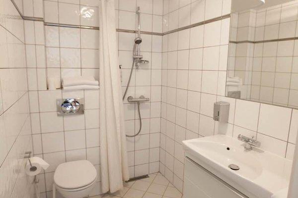 Hotel Ansgar - 12