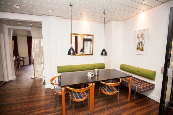 Hotel Ansgar - 15