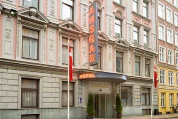 Hotel Ansgar - 22