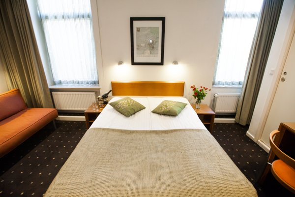 Hotel Ansgar - 4