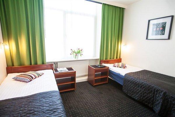 Hotel Ansgar - 8