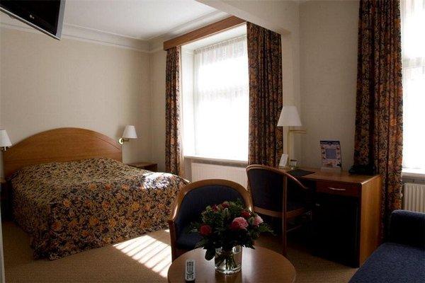 City Hotel Nebo - фото 6