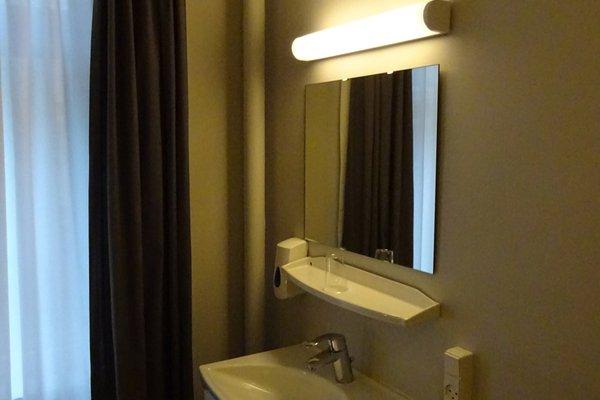 City Hotel Nebo - фото 8