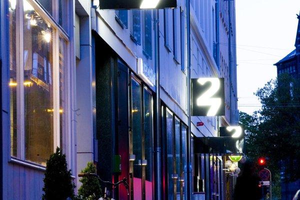 First Hotel Twentyseven - фото 22