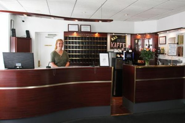 Saga Hotel - фото 21