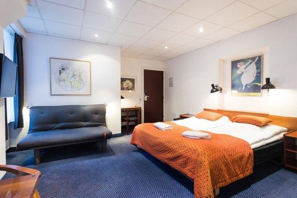 Saga Hotel - фото 4
