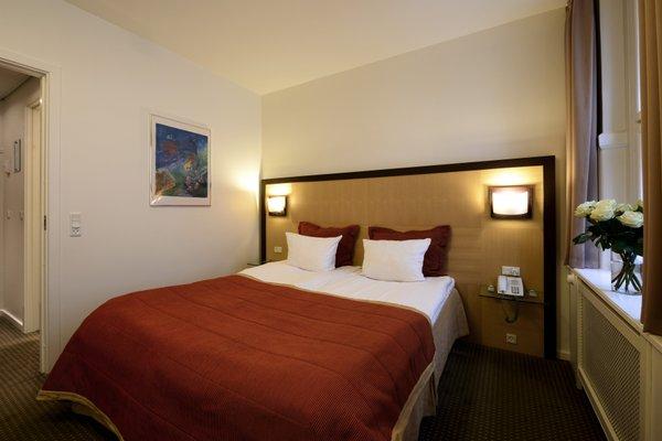 Ascot Hotel - 3