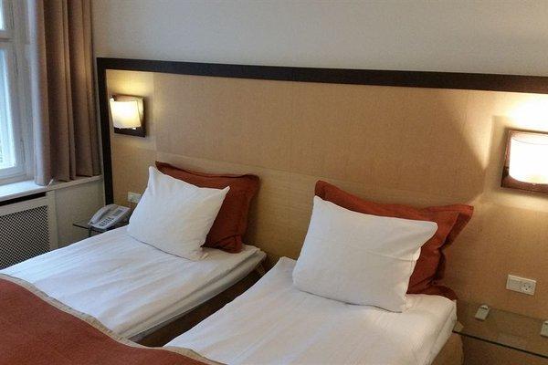 Ascot Hotel - 6