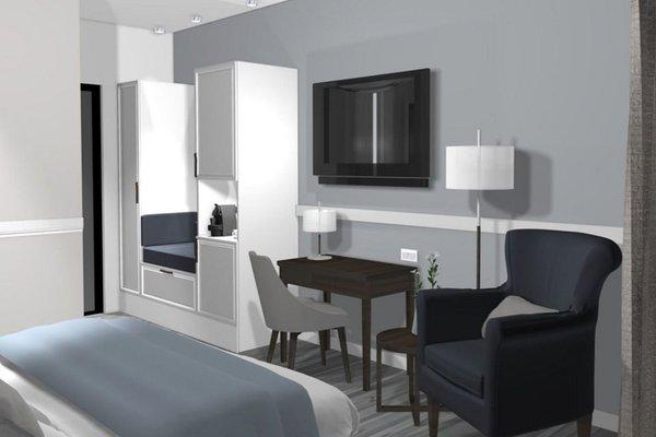 Ascot Hotel - 9