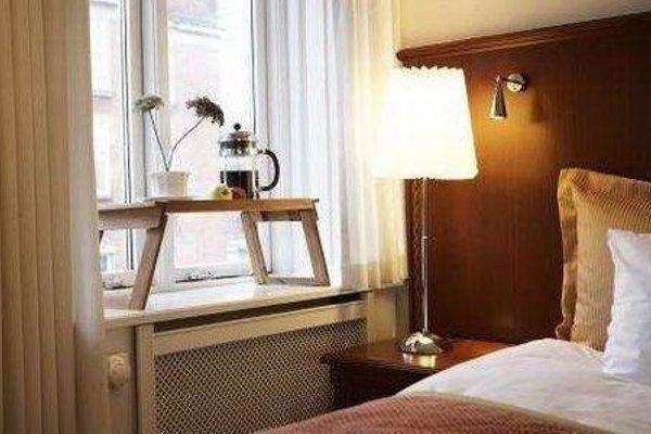 Ascot Hotel - 101