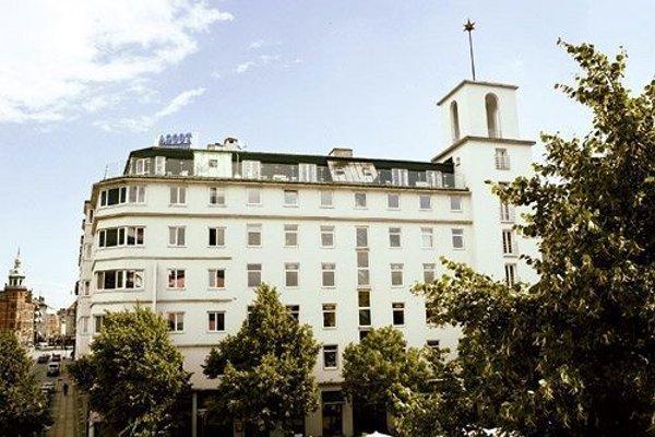 Ascot Hotel - 74