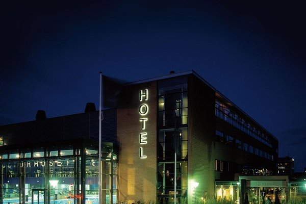 DGI-byens Hotel - 22