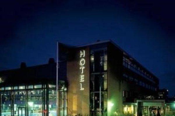 DGI-byens Hotel - 23