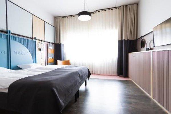 DGI-byens Hotel - 9