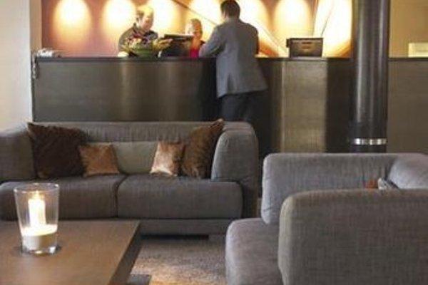 FIRST HOTEL ESPLANADEN - фото 10