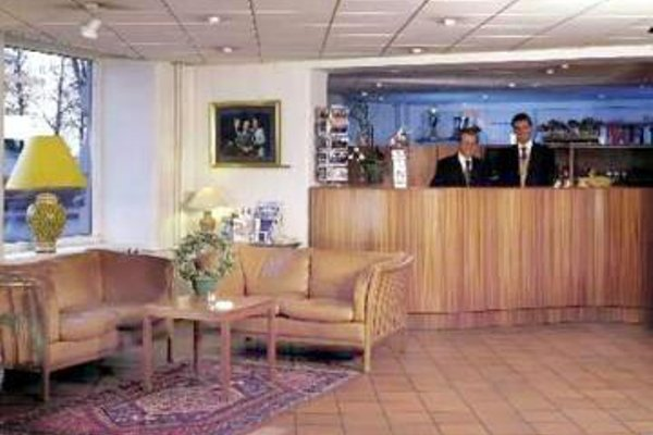 FIRST HOTEL ESPLANADEN - фото 15