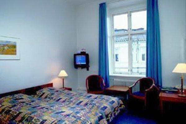 First Hotel Esplanaden - фото 4