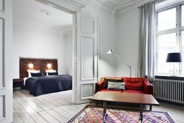 FIRST HOTEL ESPLANADEN - фото 5