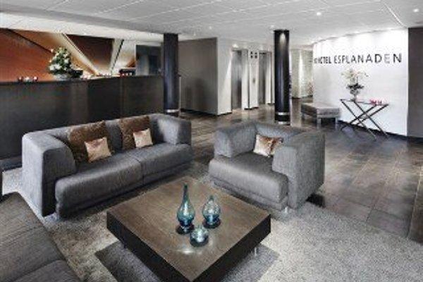 First Hotel Esplanaden - фото 6