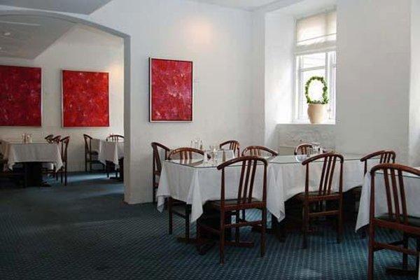 FIRST HOTEL ESPLANADEN - фото 9