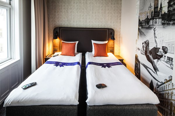 First Hotel Mayfair - фото 25