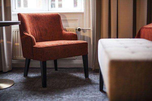 First Hotel Mayfair - фото 7