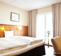 Comfort Hotel Vesterbro (ех. First Hotel Vesterbro)