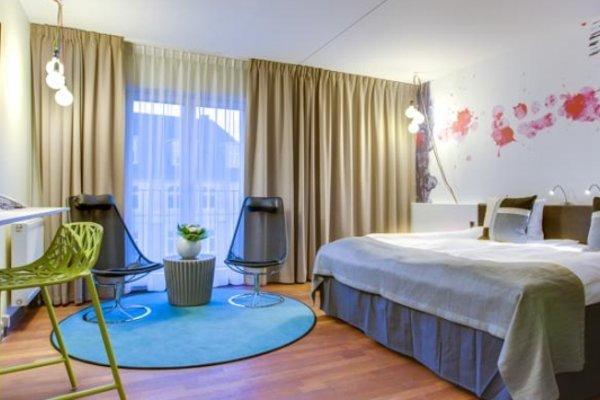 Comfort Hotel Vesterbro (ех. First Hotel Vesterbro) - фото 3