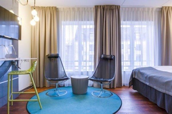 Comfort Hotel Vesterbro (ех. First Hotel Vesterbro) - фото 5