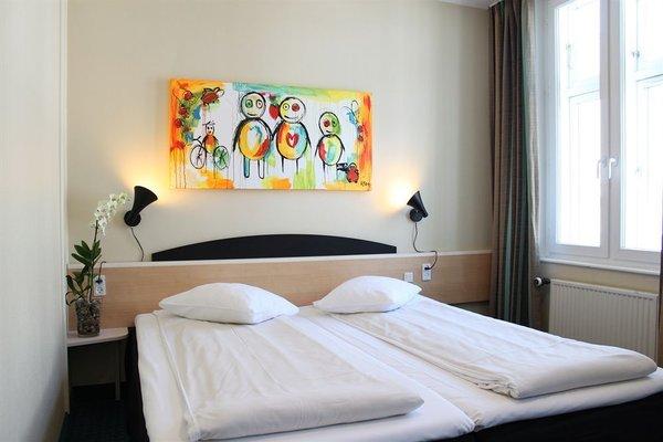 Copenhagen Star Hotel - 50