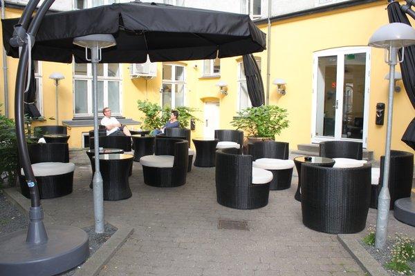 Copenhagen Star Hotel - 11