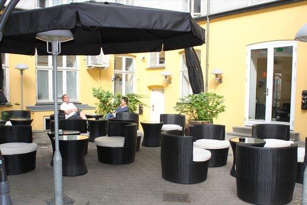 Copenhagen Star Hotel - 12