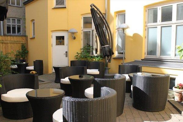 Copenhagen Star Hotel - 13
